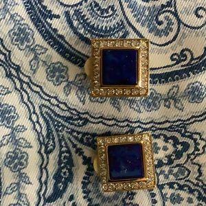 Nina Ricci Earrings Clip Ons